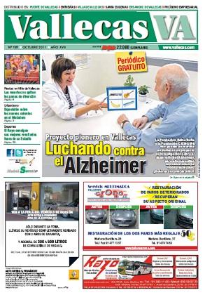 VallecasVA Octubre2011 Ediciones anteriores
