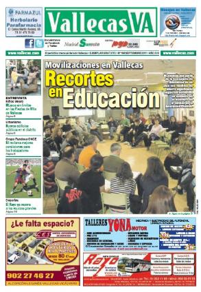 VallecasVA Septiembre2011 Ediciones anteriores