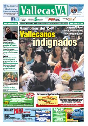 VallecasVA julio2011 Ediciones anteriores