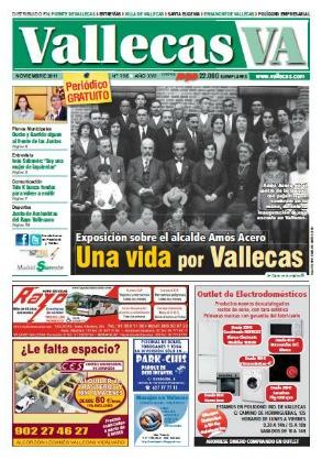 VallecasVa Noviembre2011 Ediciones anteriores