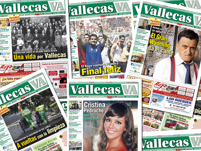 Distribuidores VallecasVA