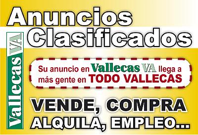 b8453b86ca30 FEBRERO 2012   Anuncios Clasificados VallecasVA - Vallecas VA