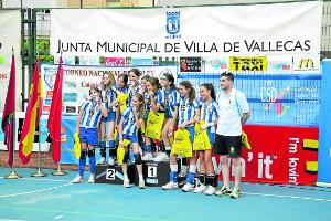 Torneo San Eulogio