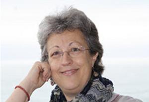 Poetisa Concha Morales