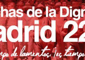 22M Marchas de la Dignidad