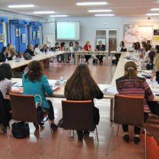 El seminario tuvo lugar los días 7, 8 y 9 de mayo, en la sede de FSG. /FOTO: FSG