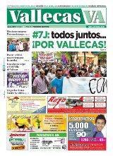 Descarga aquí la edición de junio de Vallecas Va