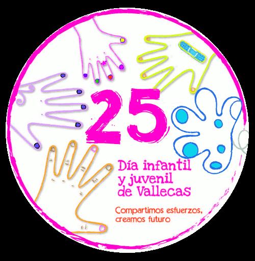 25º Día Infantil y Juvenil de Vallecas