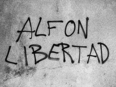 Alfon Libertad