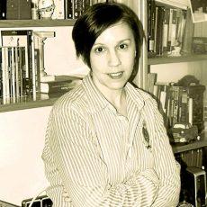 Carmen Graciano, escritora vallecana