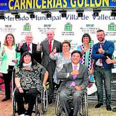 La presentación tuvo lugar el pasado día 25. /FOTO: Autismo Madrid