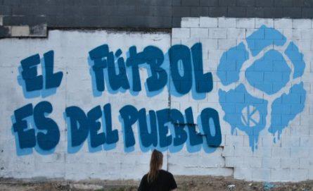 Liga de Fútbol Popular /FOTO: LFP