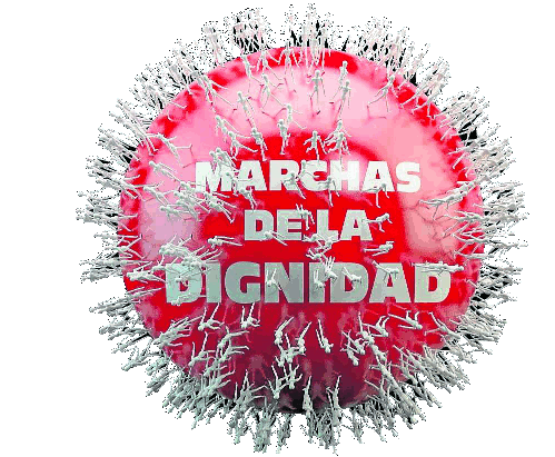Marchas de la Dignidad 29N