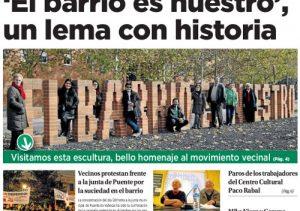 Portada Vallecas Va enero 2015