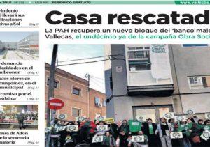 Vallecas Va, edición febrero de 2015