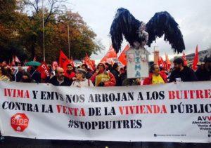 Stop Fondos buitres