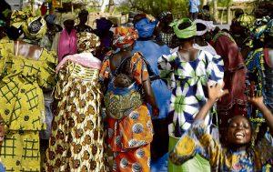 """Malí será uno de los países que """"visitaremos"""" en Vallecas Calle del Libro."""