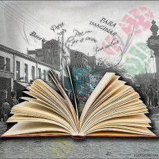 Vallecas Calle del Libro
