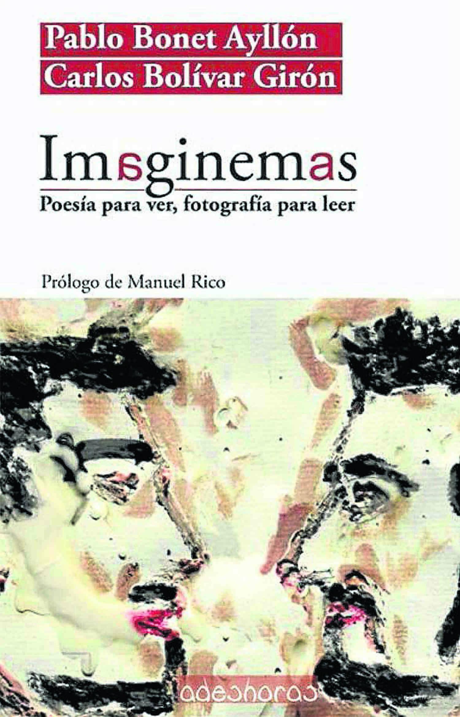 """Portada de """"Imaginemas"""""""