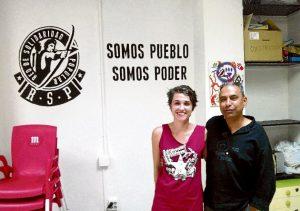 Red de Solidaridad Popular Vallekas