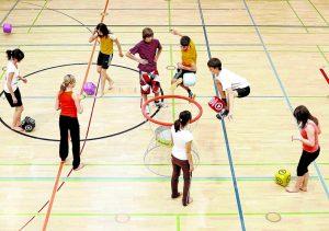 Impulso, educación y deporte