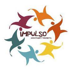 Logo Impulso, educación y deporte