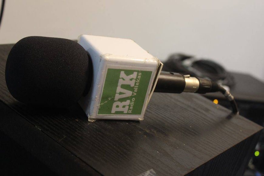 30 años de Radio Vallekas