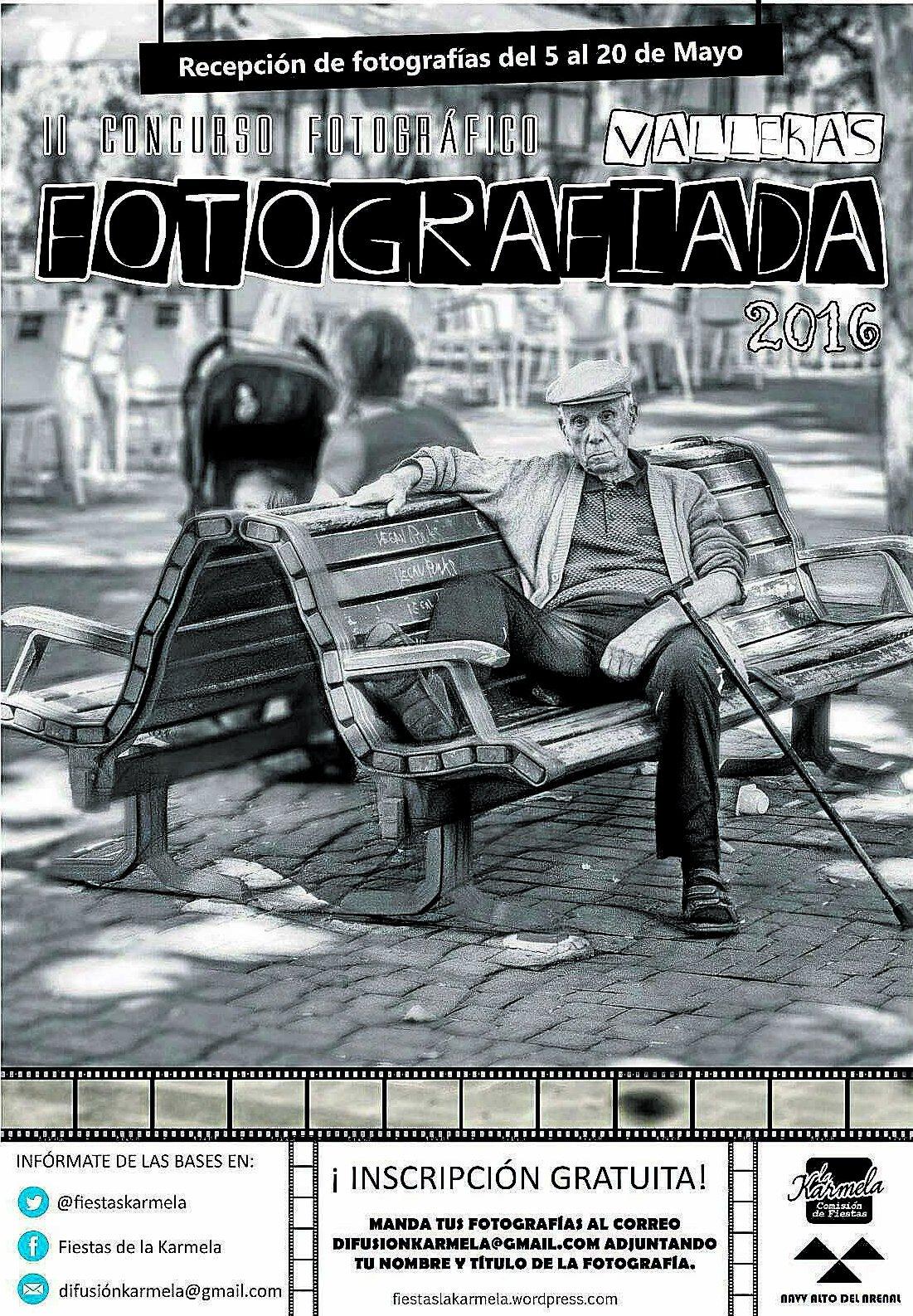 Concurso Vallekas Fotografiada