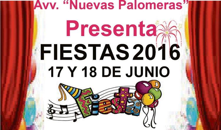 Fiestas Palomeras