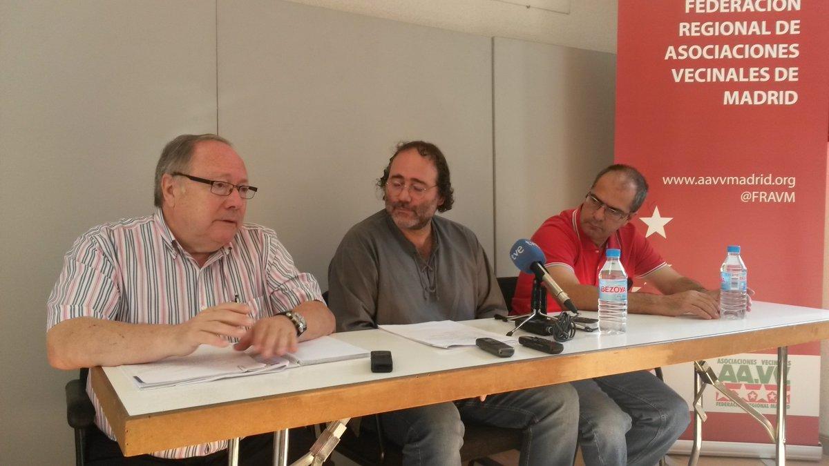 El informe fue presentado en rueda de prensa el 29 de septiembre.