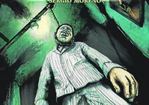 """""""Insomnio"""", de Sergio Moreno"""