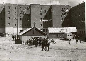 Las 'parroquias obreras' de Vallecas cumplieron medio siglo el año pasado, efeméride que fue celebrada con unas jornadas en el barrio.