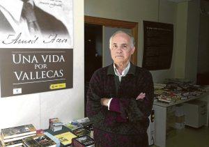 José Molina, de Vallecas Todo Cultura.