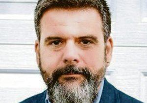 Cesar de la Cruz, director general de comunicaciones del Ayuntamiento de Madrid.