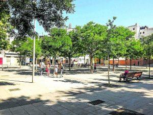 La integración del Bulevar y la Plaza Vieja será sometida a consulta al Foro Local.