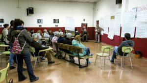 El evento tuvo lugar el pasado 1 de abril en el Instituto Arcipreste de Hita.
