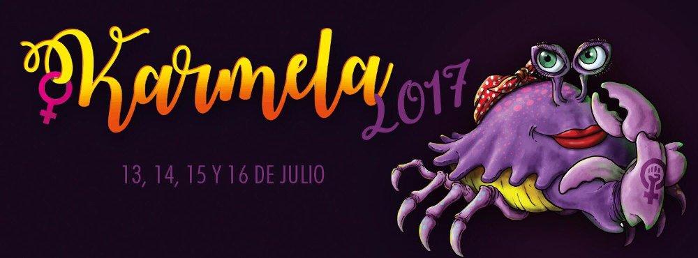 Fiestas de la Karmela Vallekas 2017