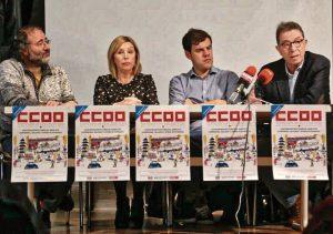 La presentación de la iniciativa tuvo lugar el 7 de noviembre.