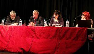 En el plenario se establecieron los objetivos para 2018.