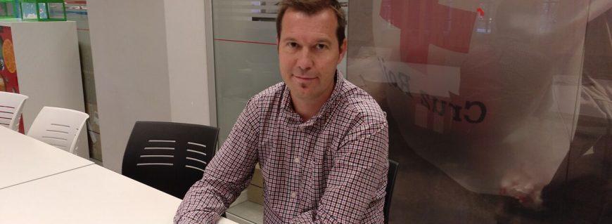 Daniel Ahlquist habla sobre el Gallinero