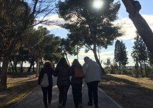 EMMA 'Caminamos'