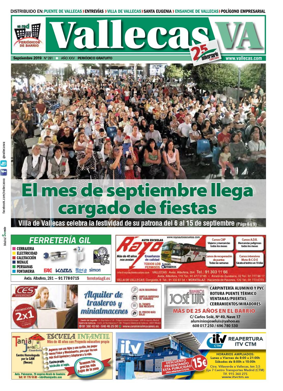 PDF Vallecas Septiembre 2019