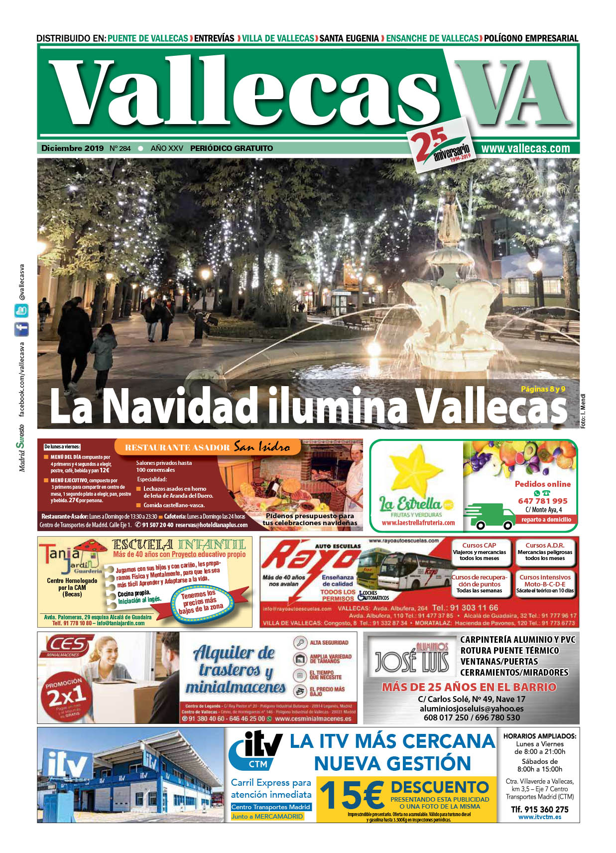 PDF Vallecas Diciembre 2019