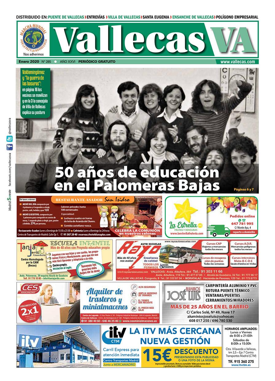 PDF Vallecas Enero 2020