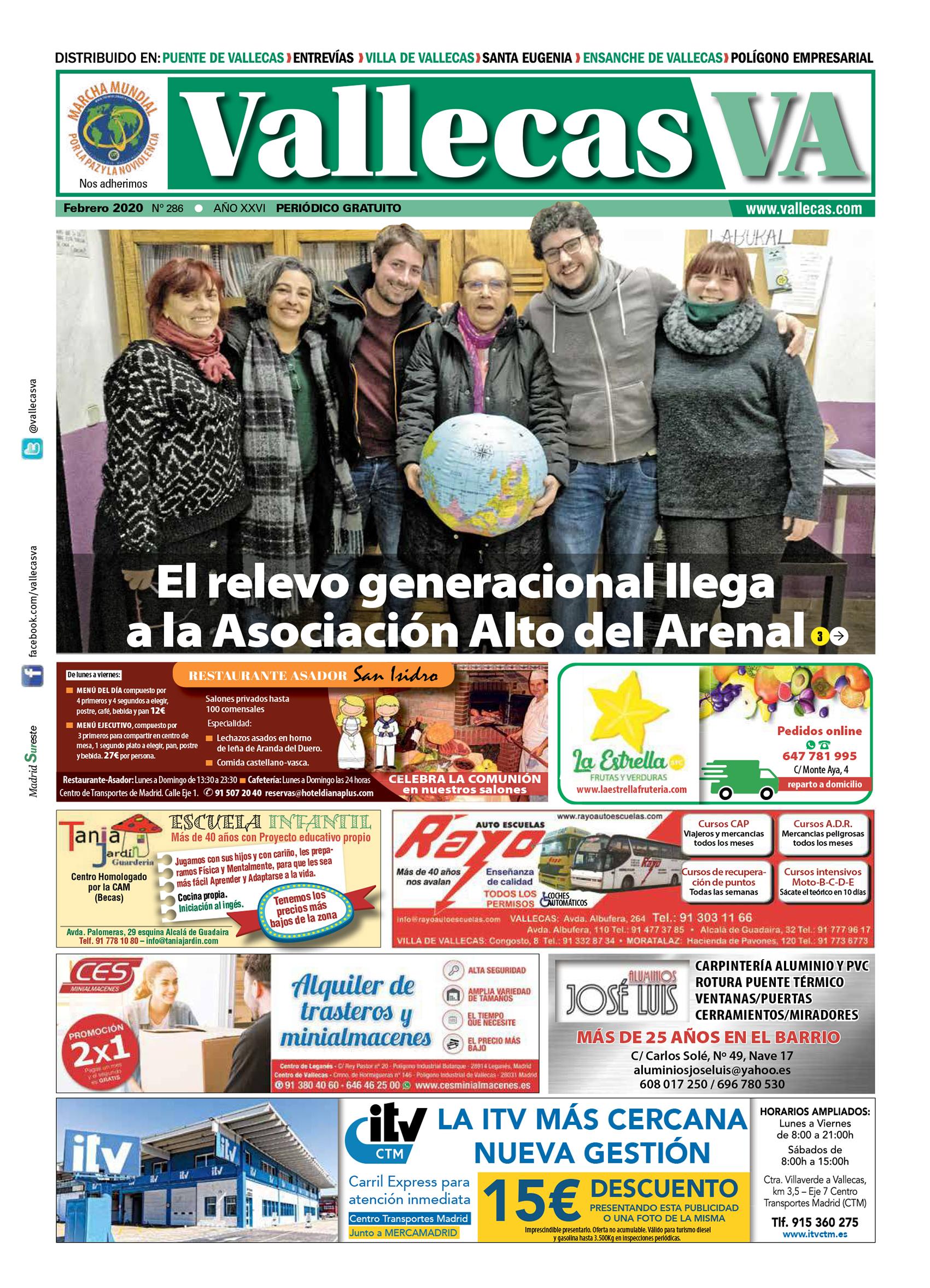 PDF Vallecas Febrero 2020