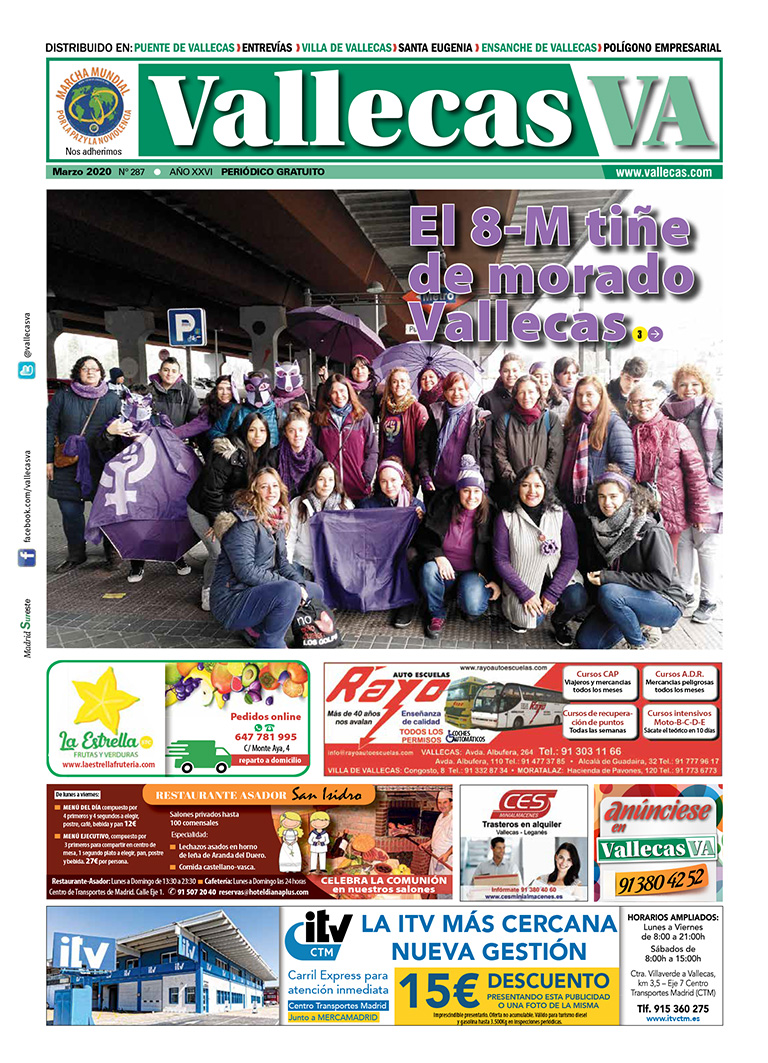 PDF Vallecas Marzo 2020