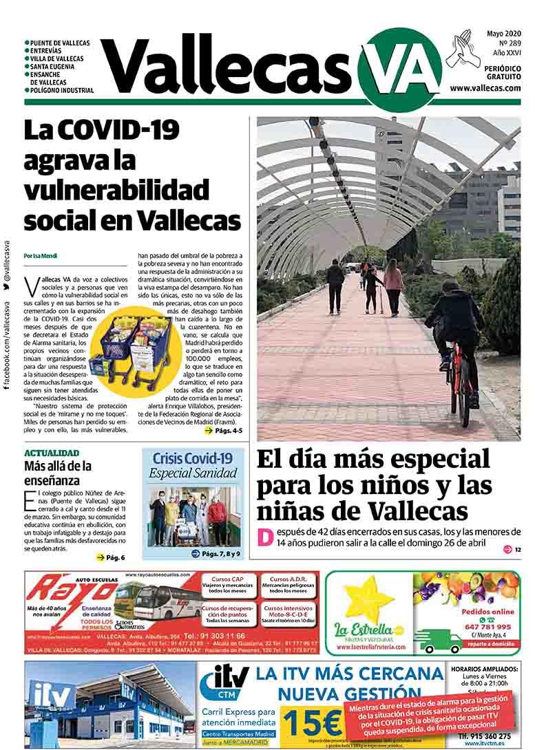 PDF Vallecas Mayo 2020