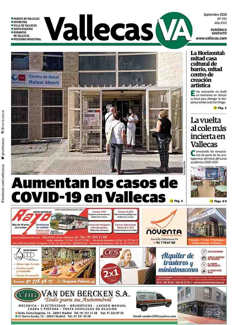 PDF Vallecas Septiembre 2020