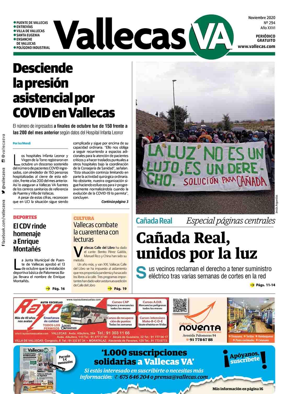 PDF Vallecas Noviembre 2020