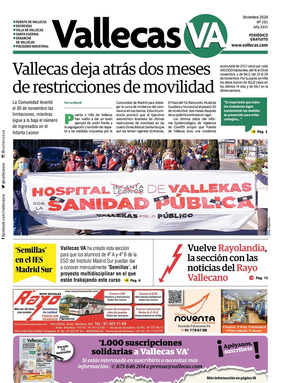 PDF Vallecas